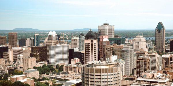 La Silicon Valley Bank s'implante au Québec