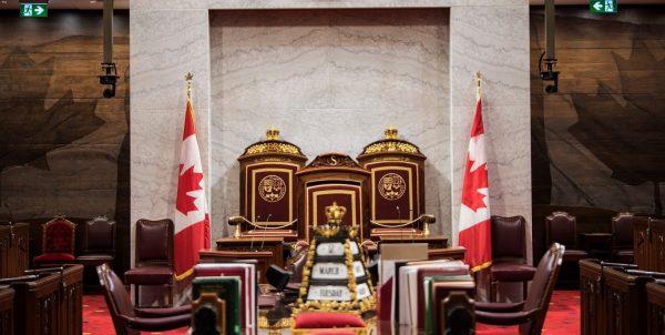 Qui sont les 5 nouveaux sénateurs choisis par Justin Trudeau?