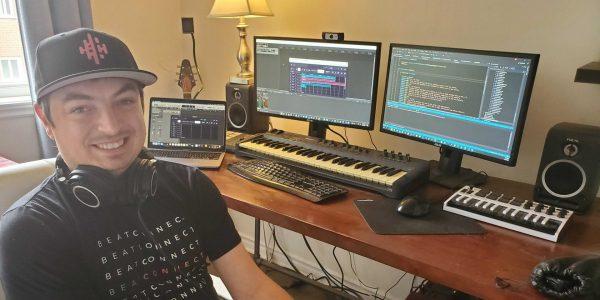 BeatConnect aide les musiciens à faire de la musique ensemble, à distance