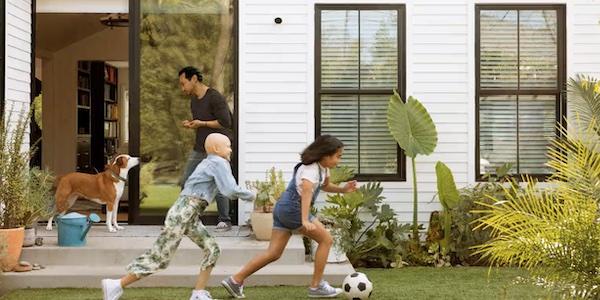 Quelle caméra de surveillance connectée pour l'extérieur de votre maison?