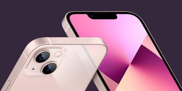 Nouveautés de l'iPhone 13 – voici l'essentiel