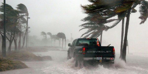Climat: 5 fois plus de catastrophes qu'il y a 50 ans