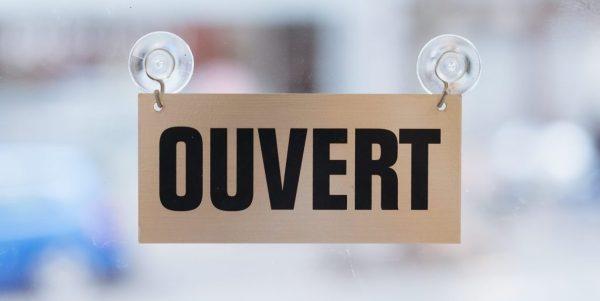 Qu'est-ce qui sera ouvert ou fermé au Québec à la fête du Travail?