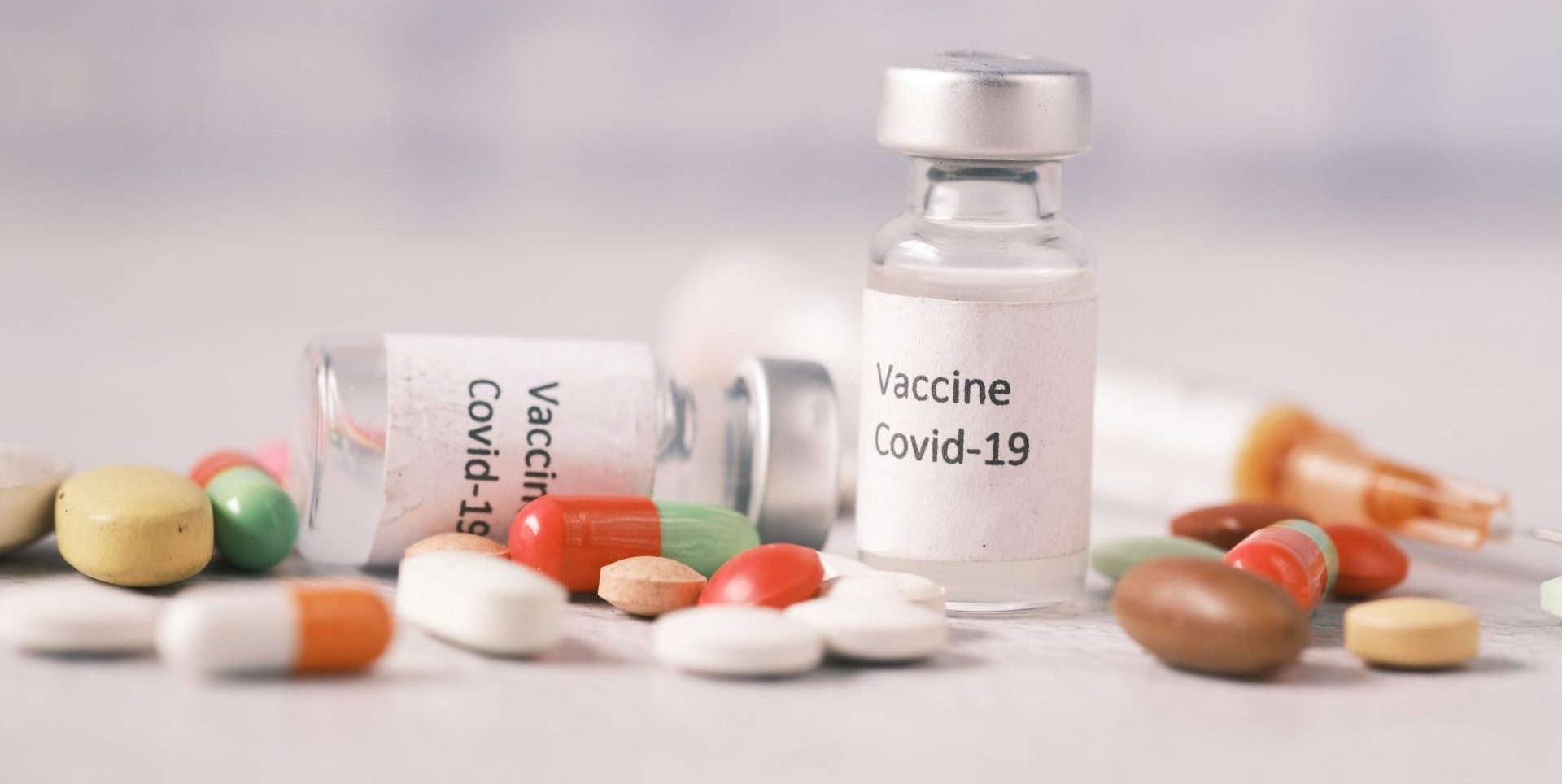 Bientôt une pilule préventive anti-Covid?
