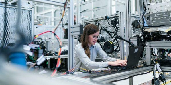Les entreprises québécoises manquent particulièrement d'employés compétents en technologie