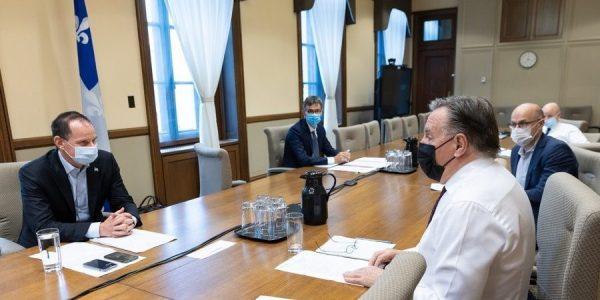 Pandora Papers: Québec se dit «déterminé» à lutter contre l'évasion fiscale