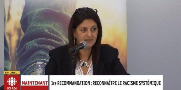 Rapport de la Coroner: la mort de Joyce Echaquan «aurait pu être évitée»