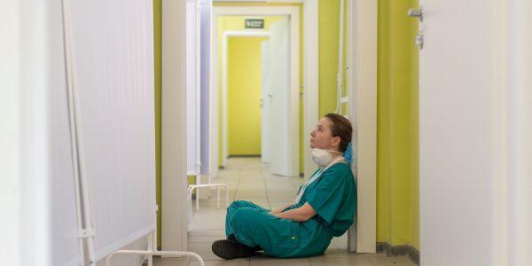 1000 infirmières de plus à temps complet dans le réseau public