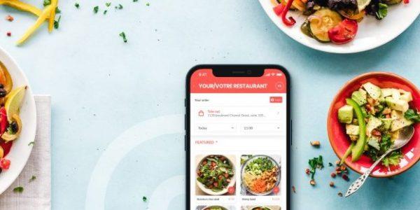 Moneris achète la startup de Québec Ueat