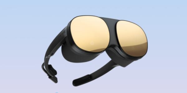 HTC Vive Flow: de nouvelles lunettes compactes de réalité virtuelle